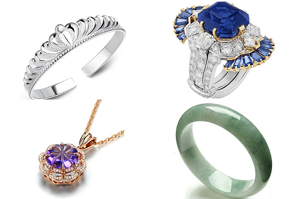 jewelry engraving