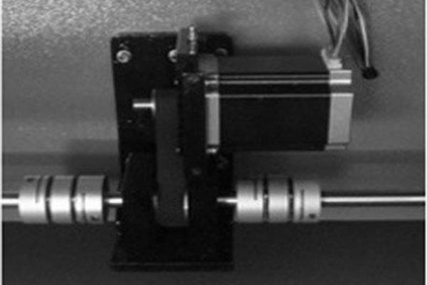 co2 laser cutter system